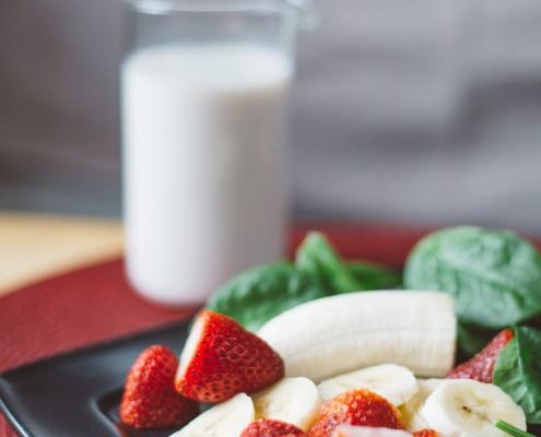kinder-dietist lactose en fructose